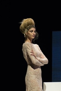 Wella Collection Show P-E 2016