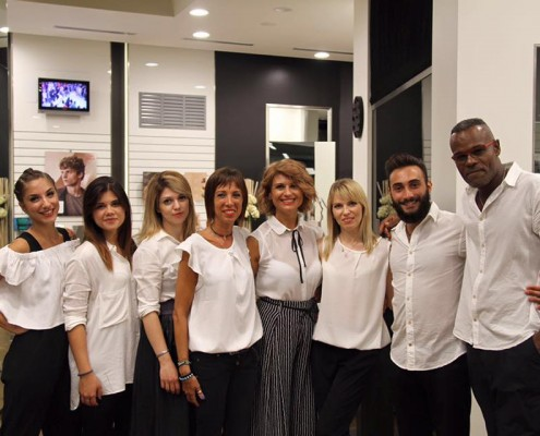 Open Night Studio Parrucchieri Carpi Danys Fashion